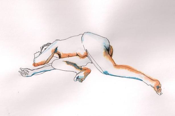 life figure 1