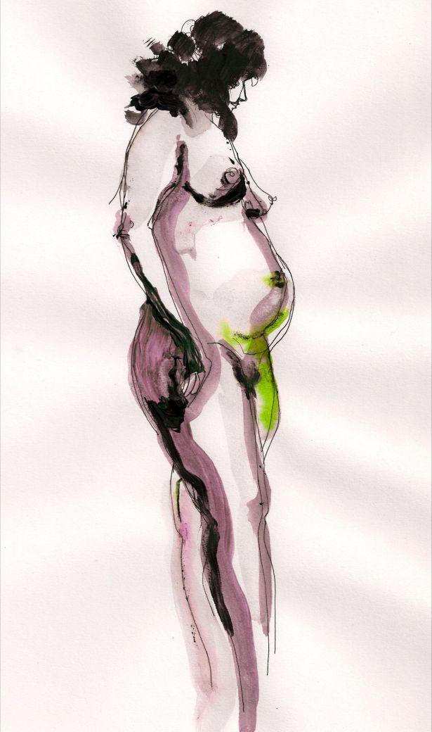 life figure 4