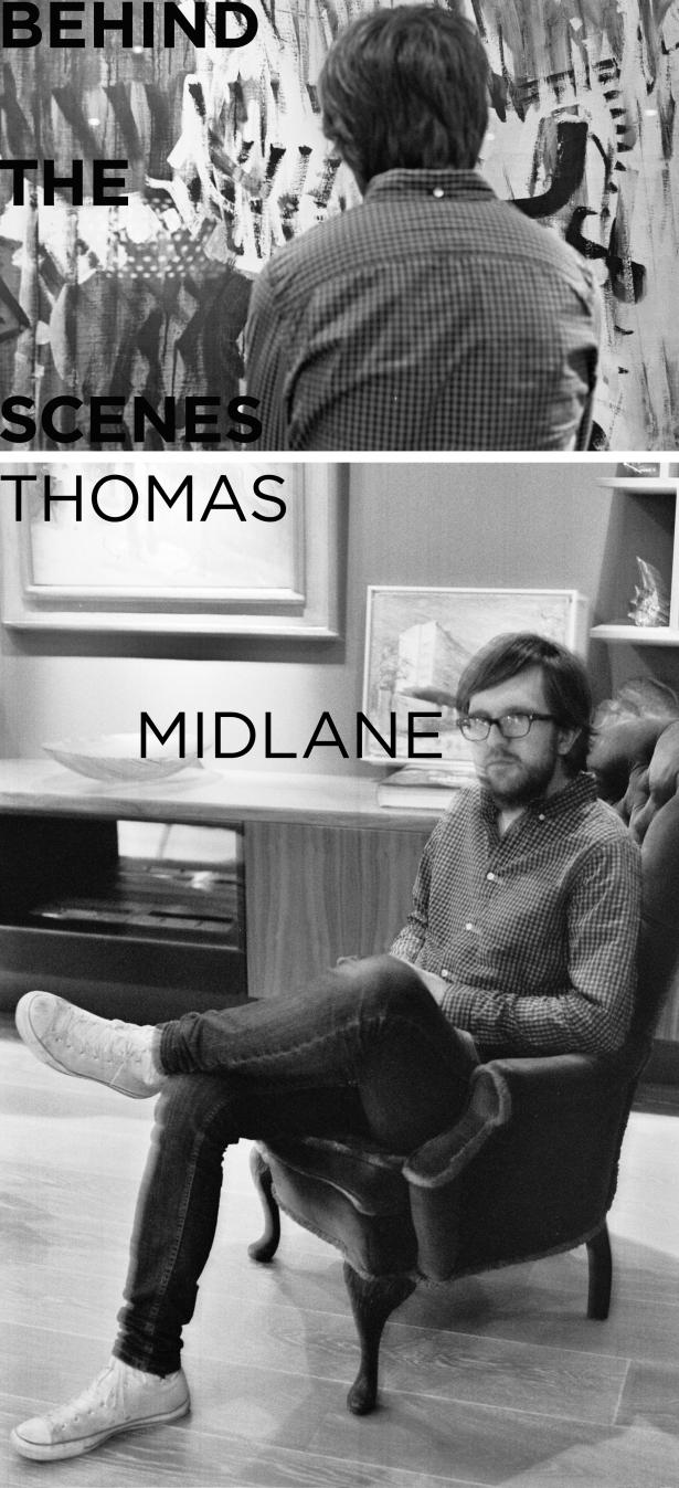 tom midlane