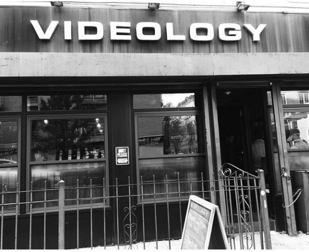 videology ed